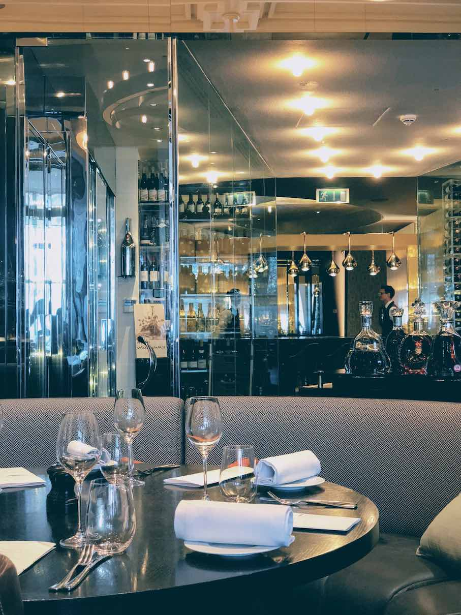 Dinner by Heston Blumenthal, London