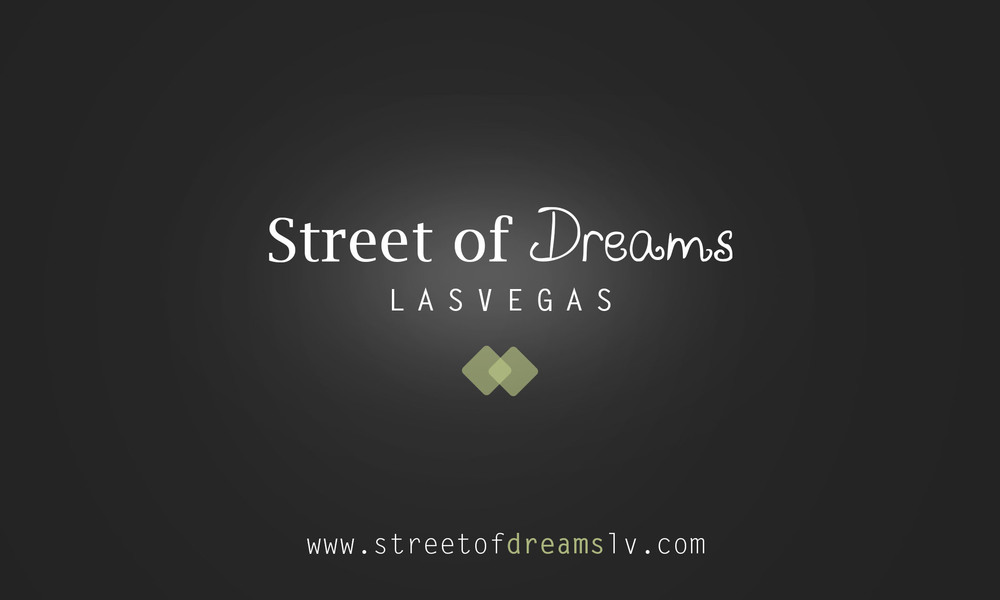 Street of Dreams Las Vegas Logo