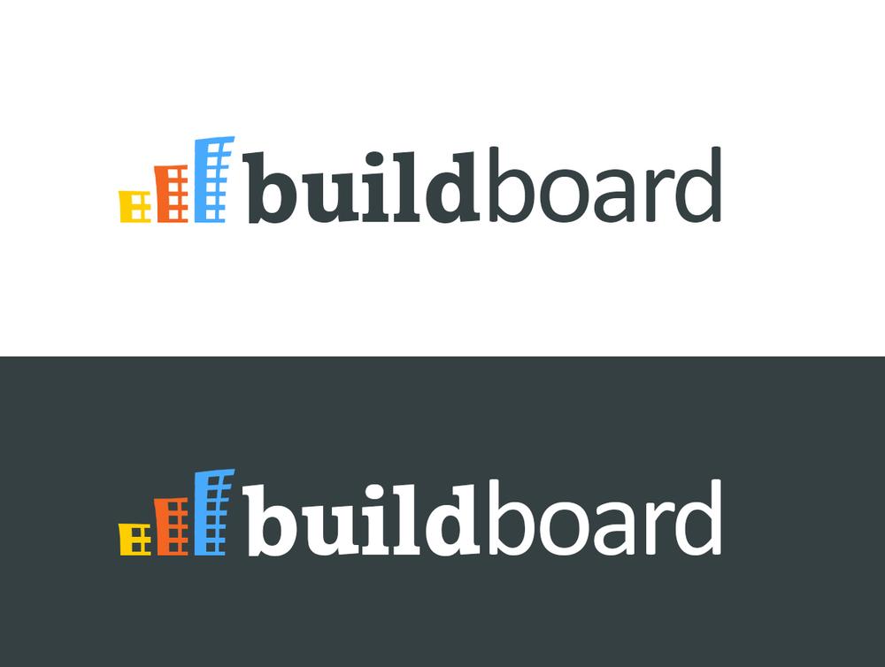 BuildBoard Logo