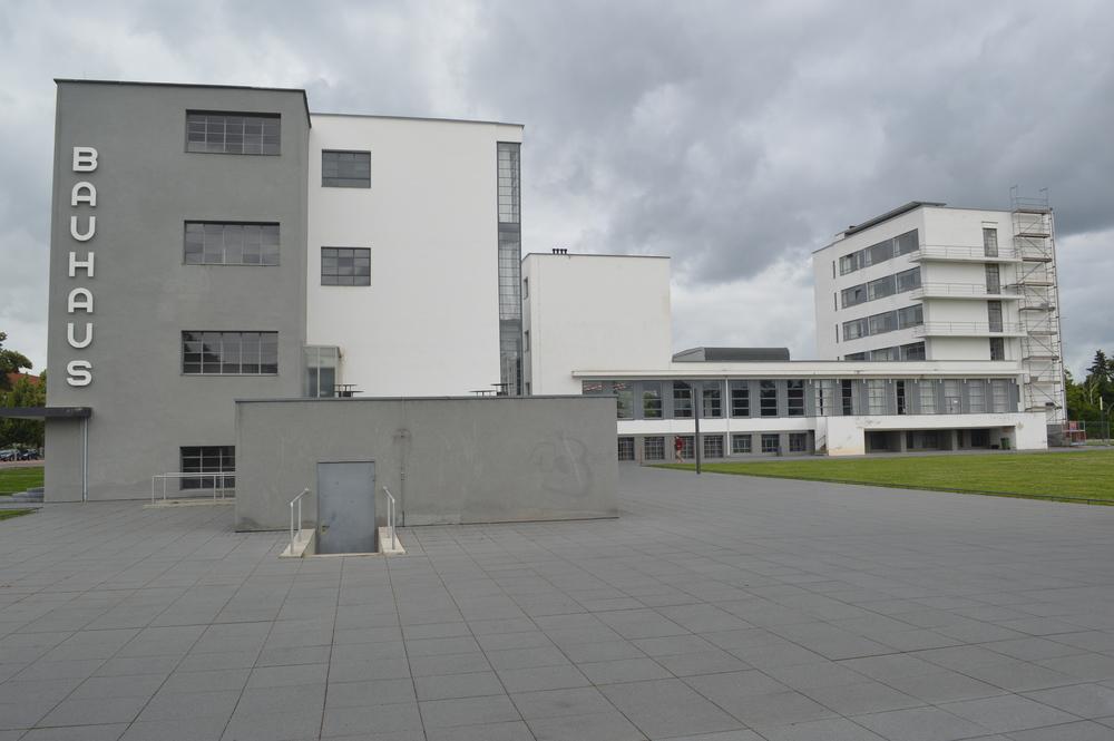 Staatliches Bauhaus