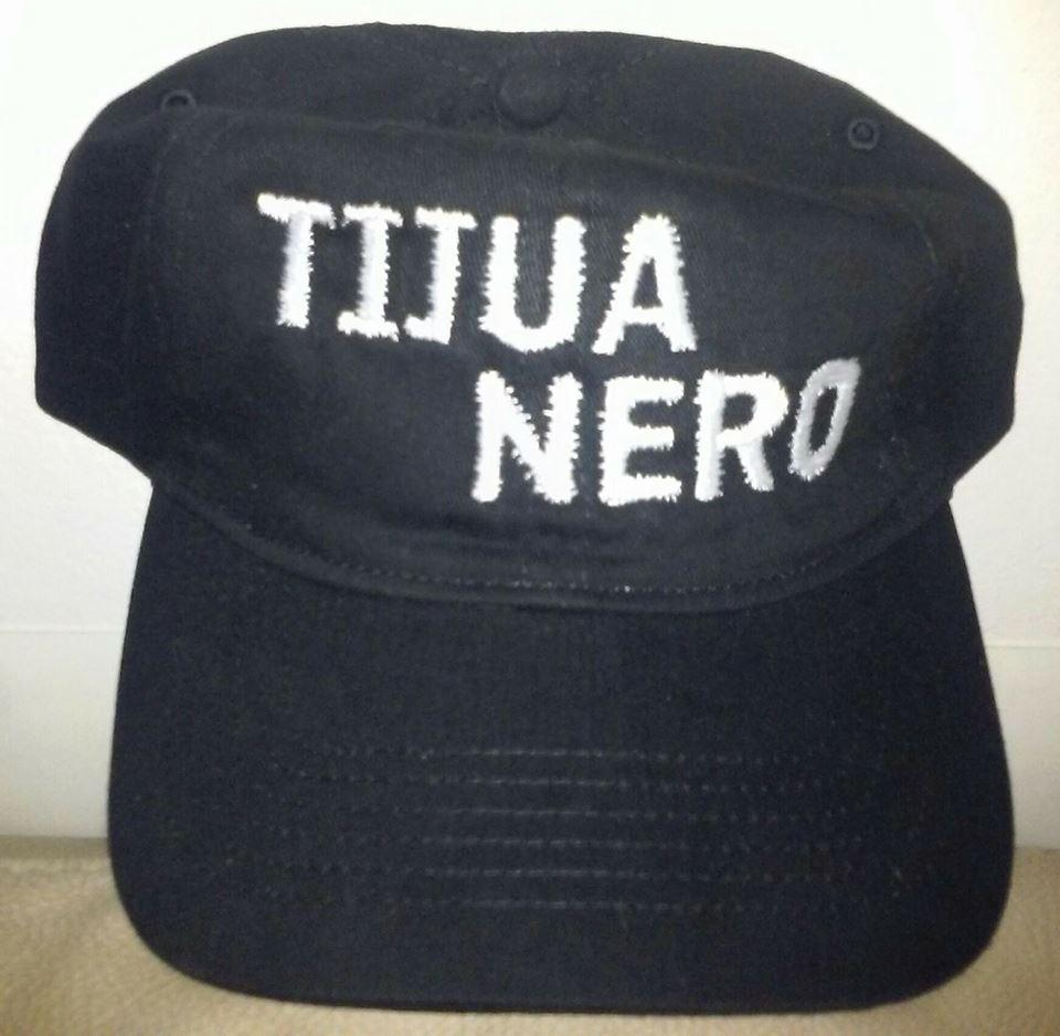 Tijua Nero Hat / Gorra