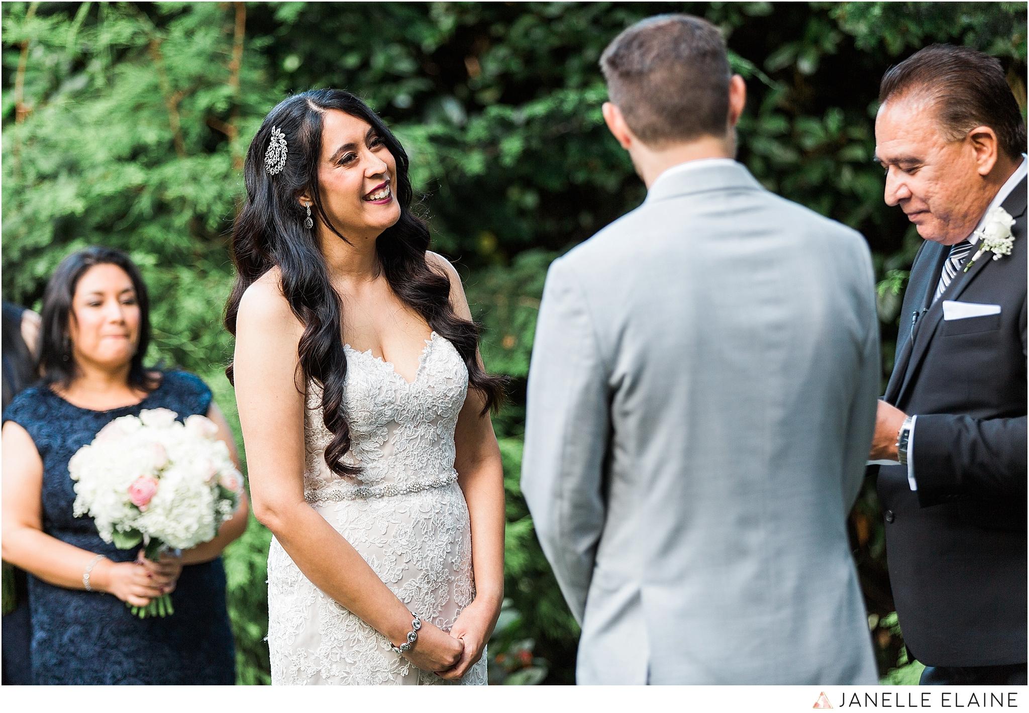 Liz + Josh | Robinswood House Wedding — Janelle Elaine Photography