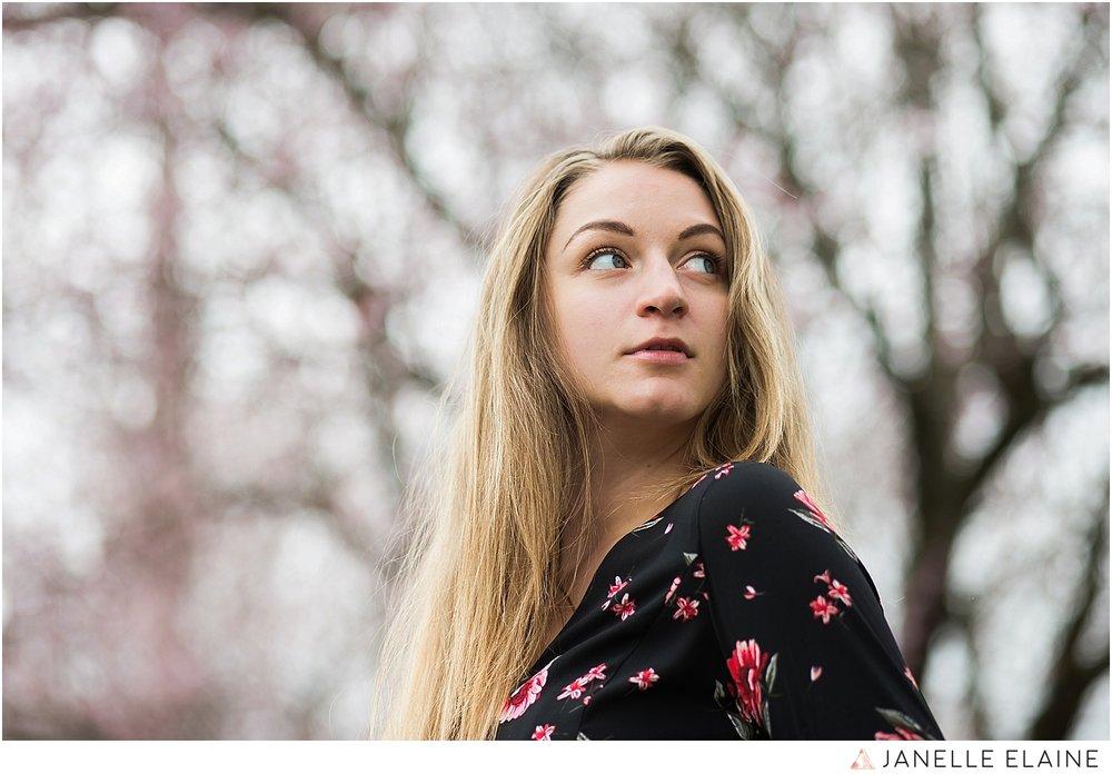 kirsi-renton wa portrait sesssion-cherry blossom-h&m dress-seattle photographer janelle elaine photography-17.jpg