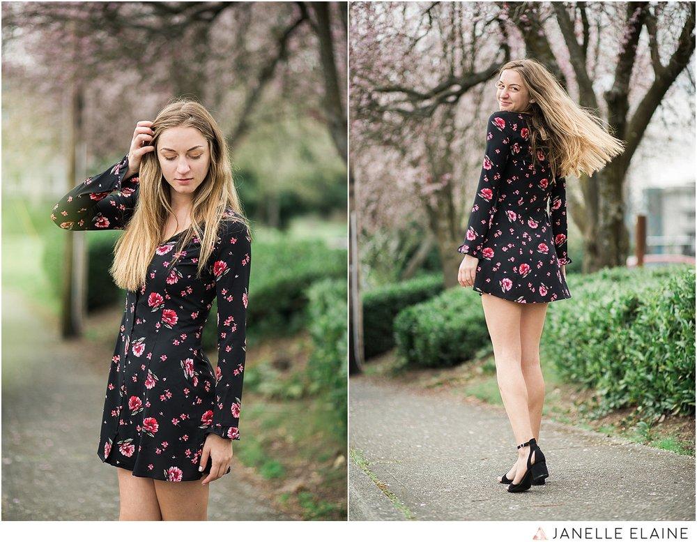 kirsi-renton wa portrait sesssion-cherry blossom-h&m dress-seattle photographer janelle elaine photography-33.jpg