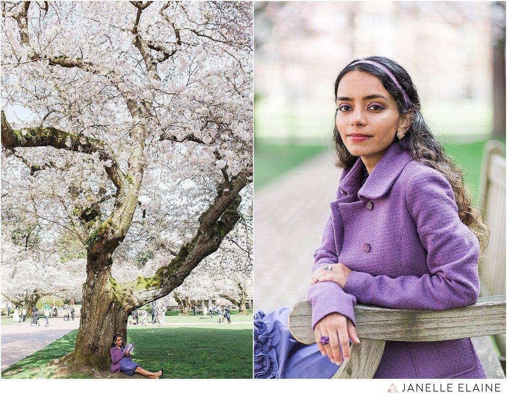 Sufience-Harkirat-spring portrait session-cherry blossoms-uw-seattle photographer janelle elaine-24.jpg