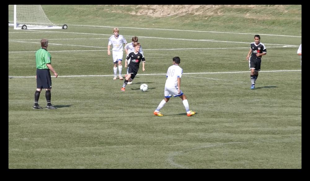 Jackson Wrobel Soccer Highlight Reel