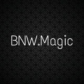 BNW Magic @bnw.magic