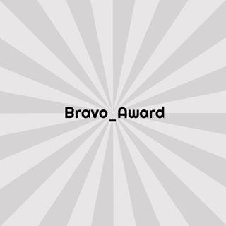 Bravo Award @bravo_award