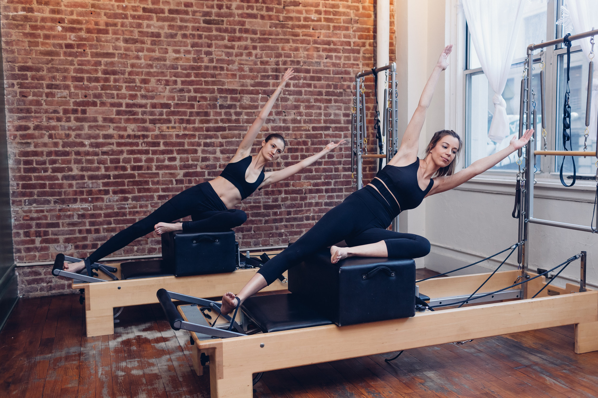 Pilates Teacher Training Psap Approved Gramercy Pilates Nyc