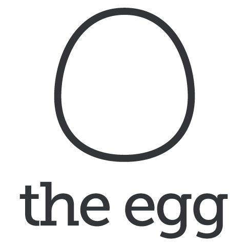 The Egg Personal Cloud Storage Device by Eggcyte