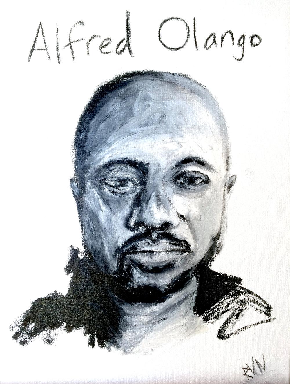 Alfred Olango