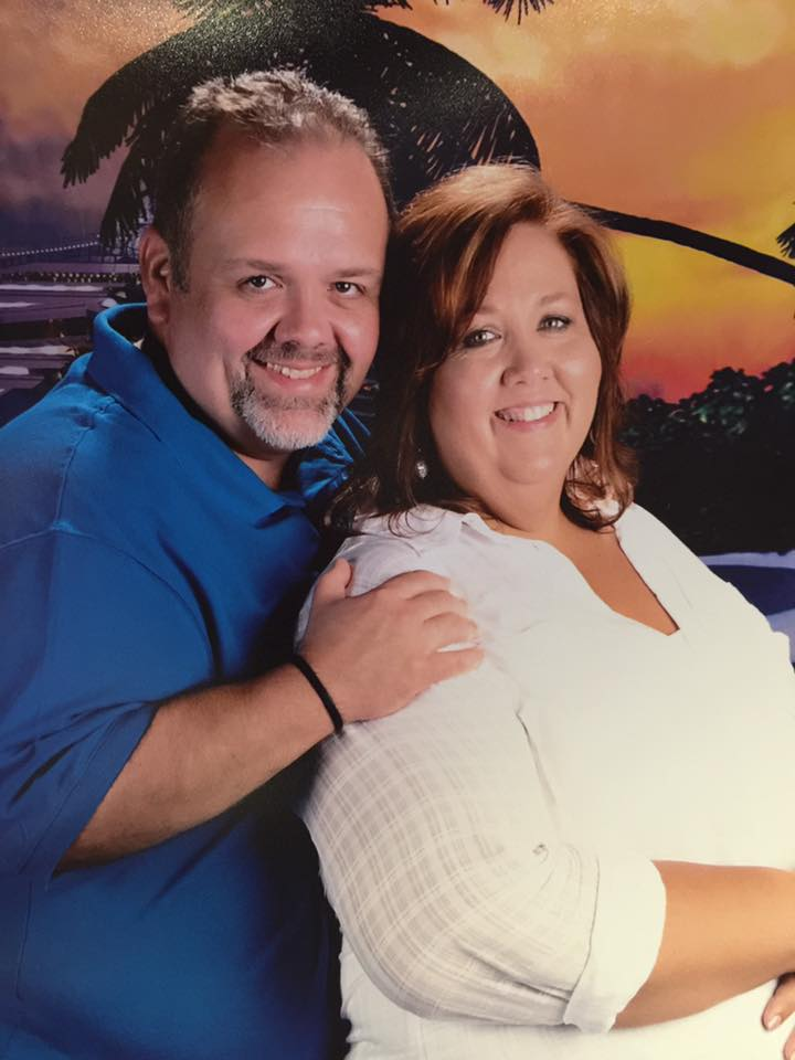 Eugene & Denise Manns