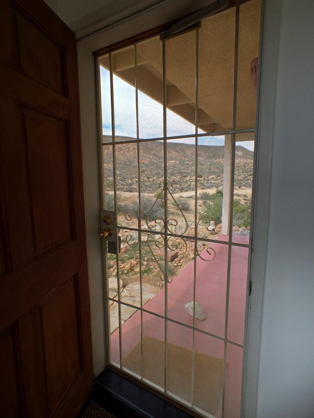 Los-Vientos-Hideaway-Out Front Door.jpg