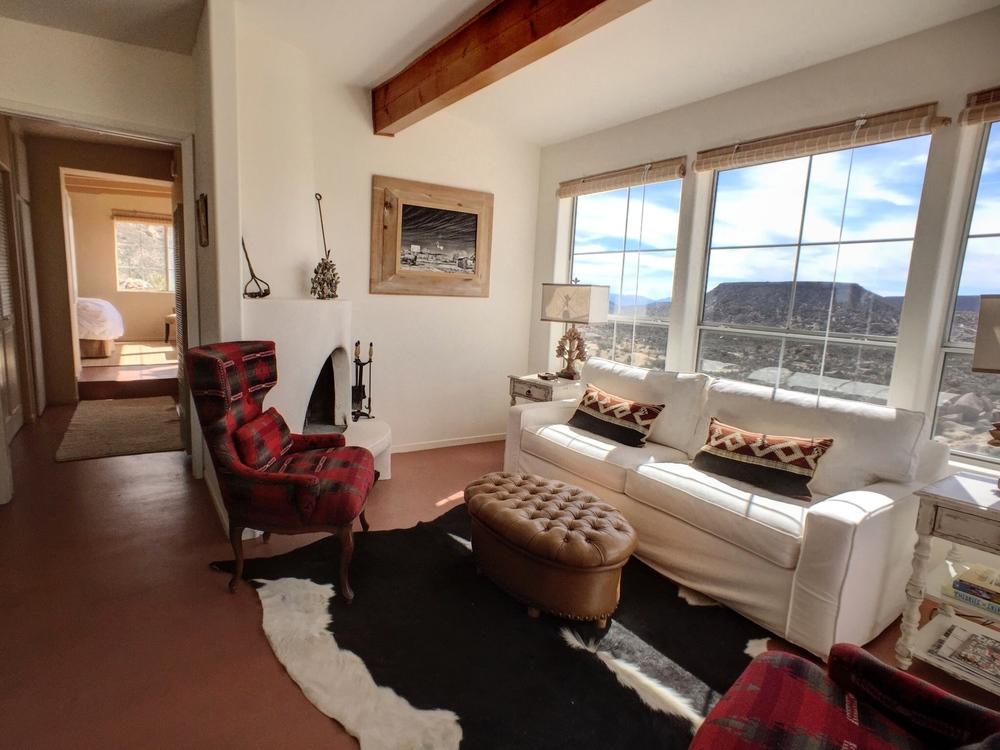 Los-Vientos-Hideaway-Living Room into Hallway.jpg