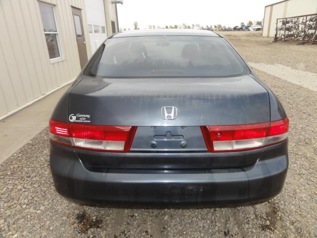 2003 Honda Accord EX L V6, Leather, Sunroof, Power Seat, Cd, 103k Miles,  Asking $6950