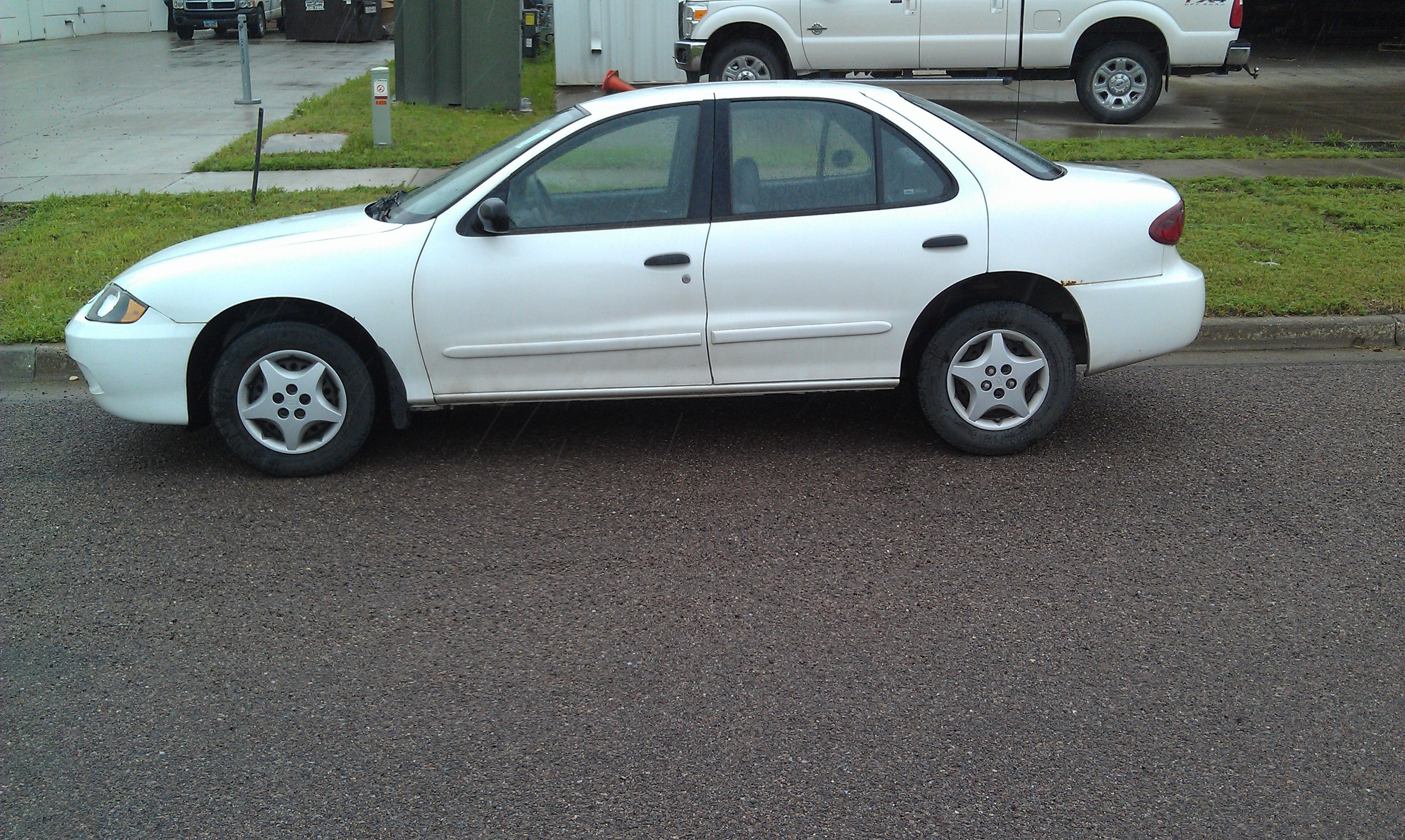 2003 chevy cavalier sold good news auto squarespace