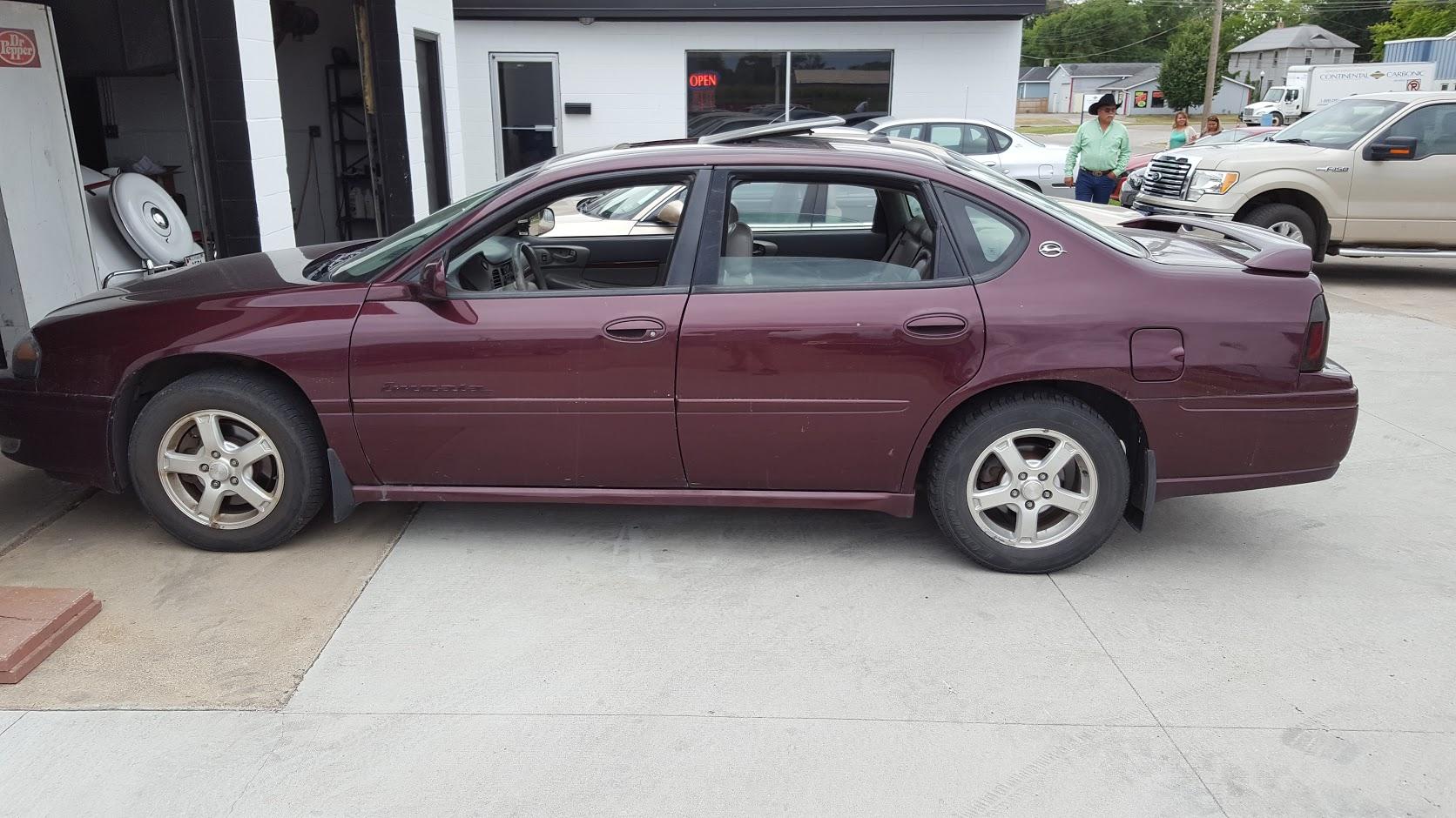 Good News Auto 2003 Chevy Trailblazer Cd Player 2005 Chevrolet Impala Ls