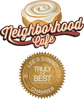 Neighborhood Cafe Downtown Lee S Summit Waldo