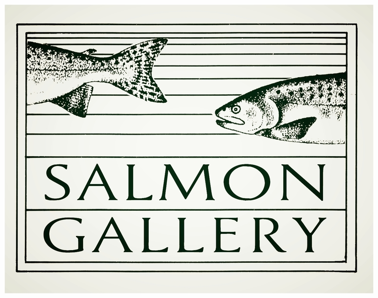 Salmon Pottery Gallery