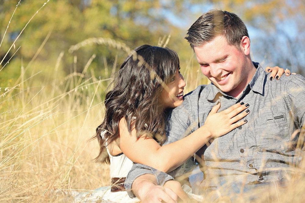 Lexi & Austin Engagement Shoot 1
