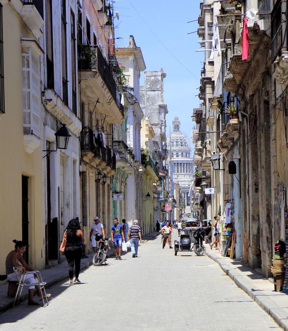 Havana 2015 #7