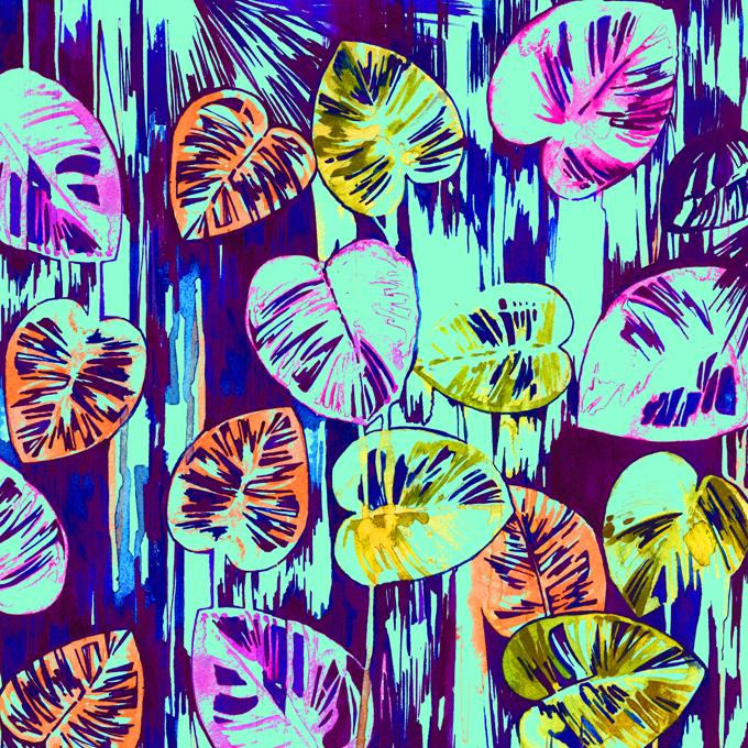 Painted Tropics