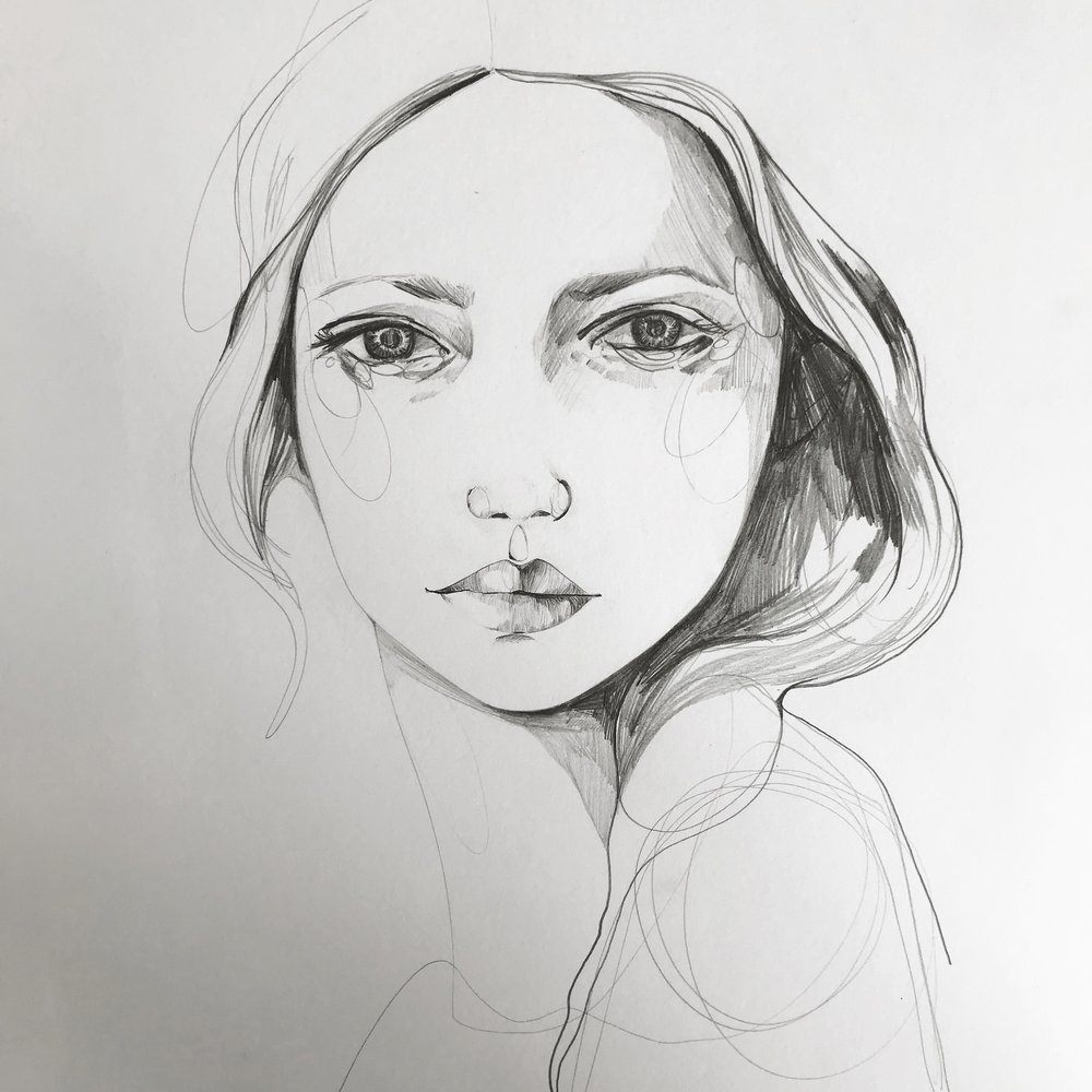pencil drawing Holly Sharpe.JPG