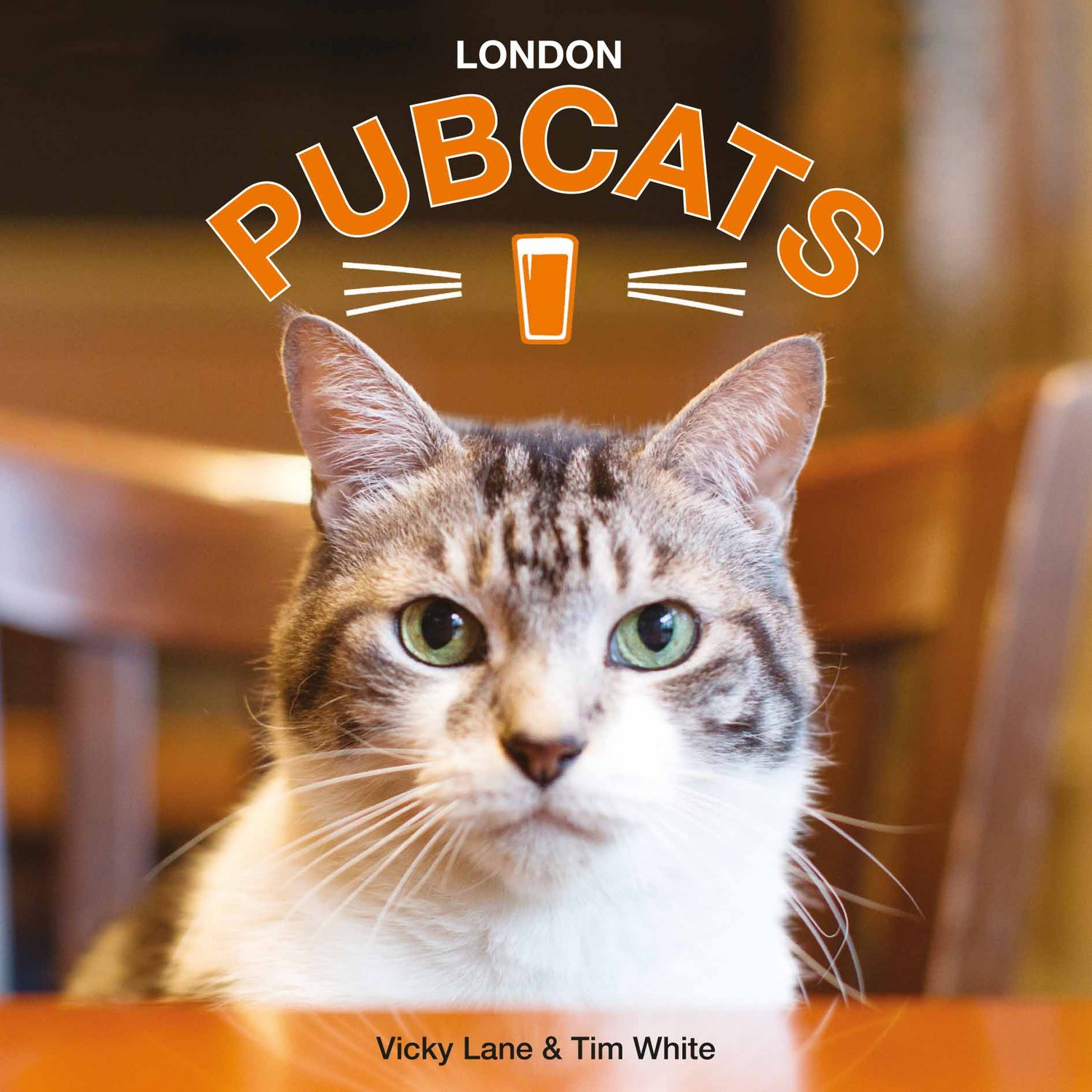 London Pubcats — Paradise Road