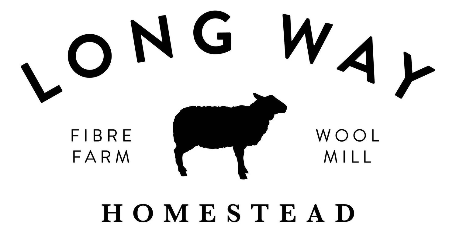 long way homestead