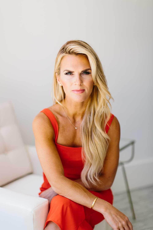 Jessica Heckman Hair Stylist