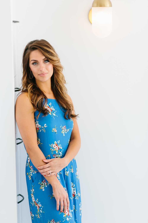Kelsey Osteen Hairdresser