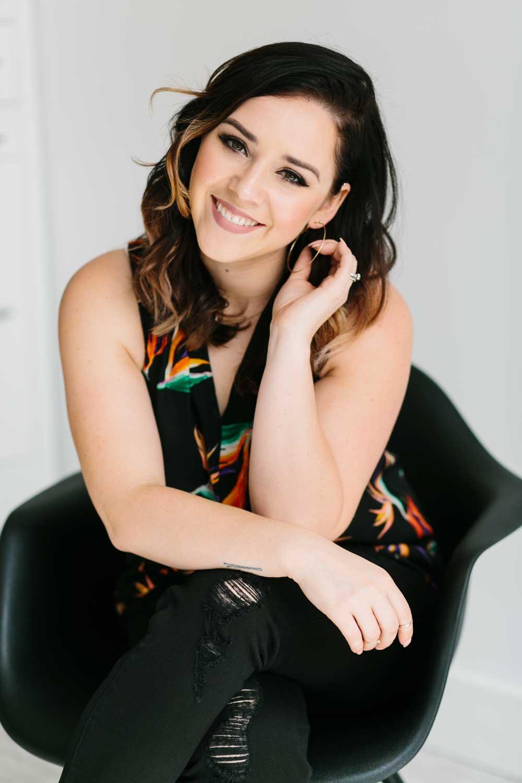 Jordan Tafta Hair Stylist