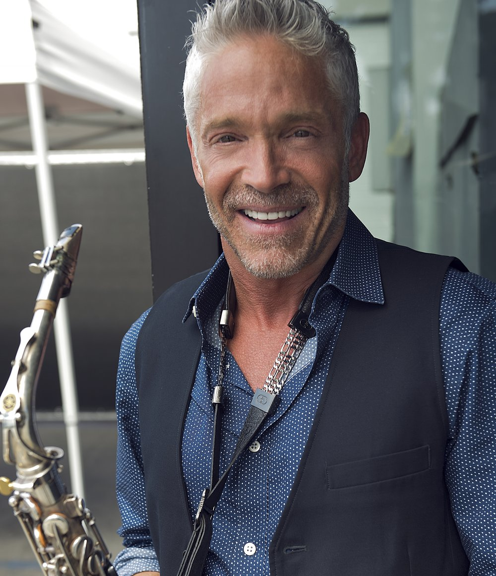 Dave Koz - In the 25 years since the release of his self-titled solo debut album, saxophonist Dave Koz has received nine GRAMMY® nominations, had nine No. 1 albums on Billboard's Current Contemporary Jazz Albums chart, toured the world and been honored with a star on the Hollywood Walk of Fame.WEBSITE: DaveKoz.com