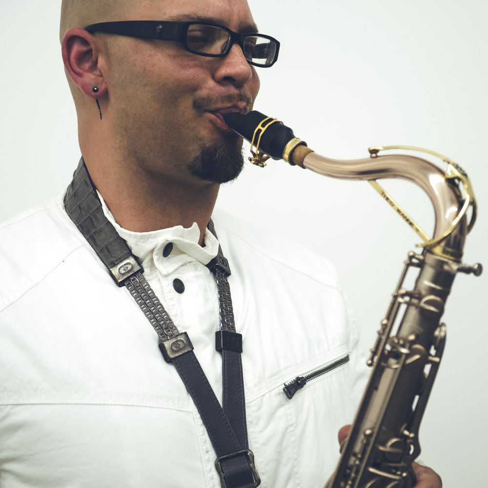 "Keith Mitchell McKelley - Keith McKelley has had a wide and varied career as a saxophonist and EWI (electronic wind instrument) musician but also produces and writes his own material with the occasional collaboration with other writers and producers to create music that is at a high level, will last, and that is absolutely heartfelt. Due to hard work and perseverance he has been fortunate enough and had the honor to work with: Usher, Tyrese, Raphael Saadiq, Kenneth ""babyface"" Edmonds, Mary J. Blige and many more.Follow Him: Facebook - Instagram - YoutubeWEBSITE: keithmckelleymusic.com"