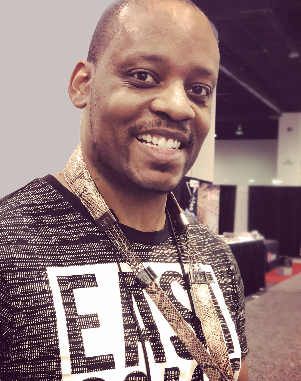 "Jackiem Joyner - Joyner approached crafting ""Main Street Beat"" with a three-pronged purpose. ""I wanted to create something upbeat, fun to listen to and something to dance to. 'Main Street Beat' originally started off as a straight funk record that eventually became some of that, but a whole lot more as I allowed the creative process to have its way with me,"" said Joyner, a Billboard chart-topper who plays tenor, alto, soprano and baritone saxophone on the date, often enriching the tracks by laying layer upon layer of horns to form a powerhouse sax section.WEBSITE: JackiemJoyner.com"
