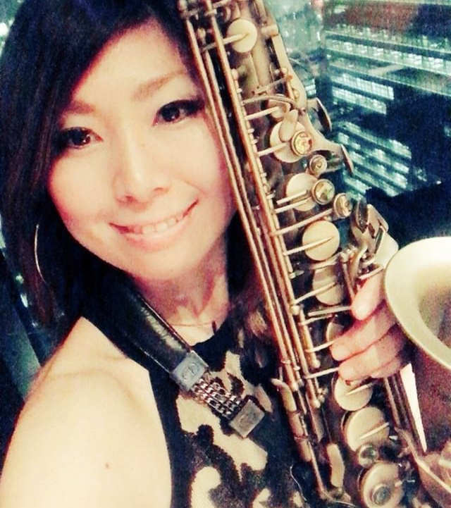 Wakana Inamura - Currently active both in Japan and overseas, she played in Korea and China as a member of