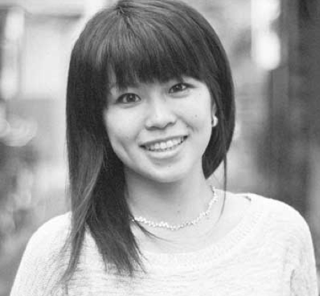 Introducing Mariko Fukui, CEO At Aalto International — A Global Branding & PR Firm!