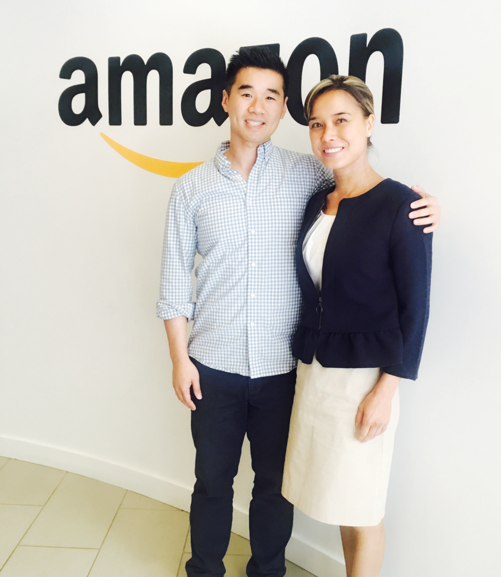 Amazon HQ 1