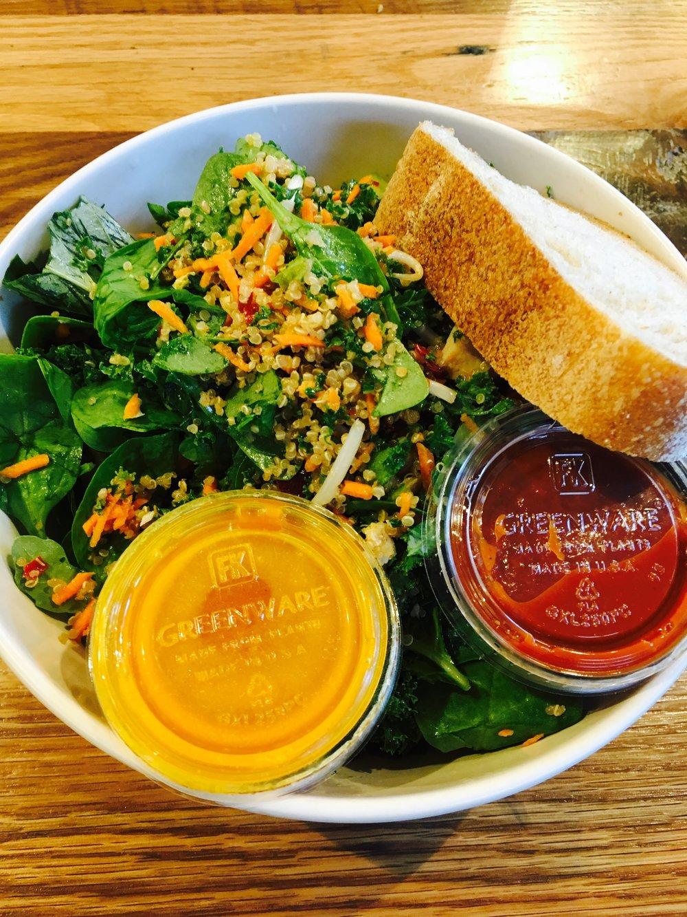 Delicious Salad at Sweetgreen.JPG