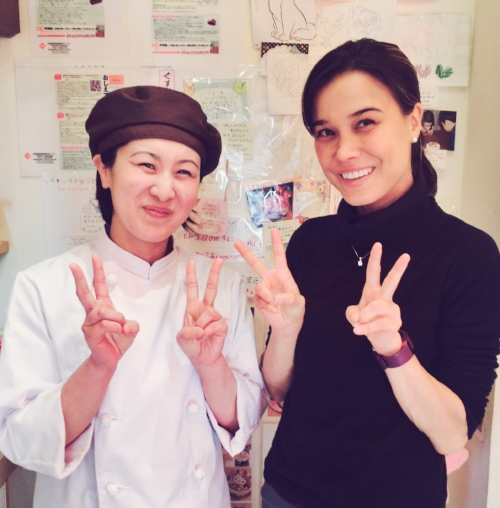 Baking Her Way To Success — A Deeper Look Into The Life Of Miki Yamamoto