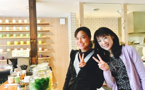 Yoko Yamada and Julie Gramlich.jpg