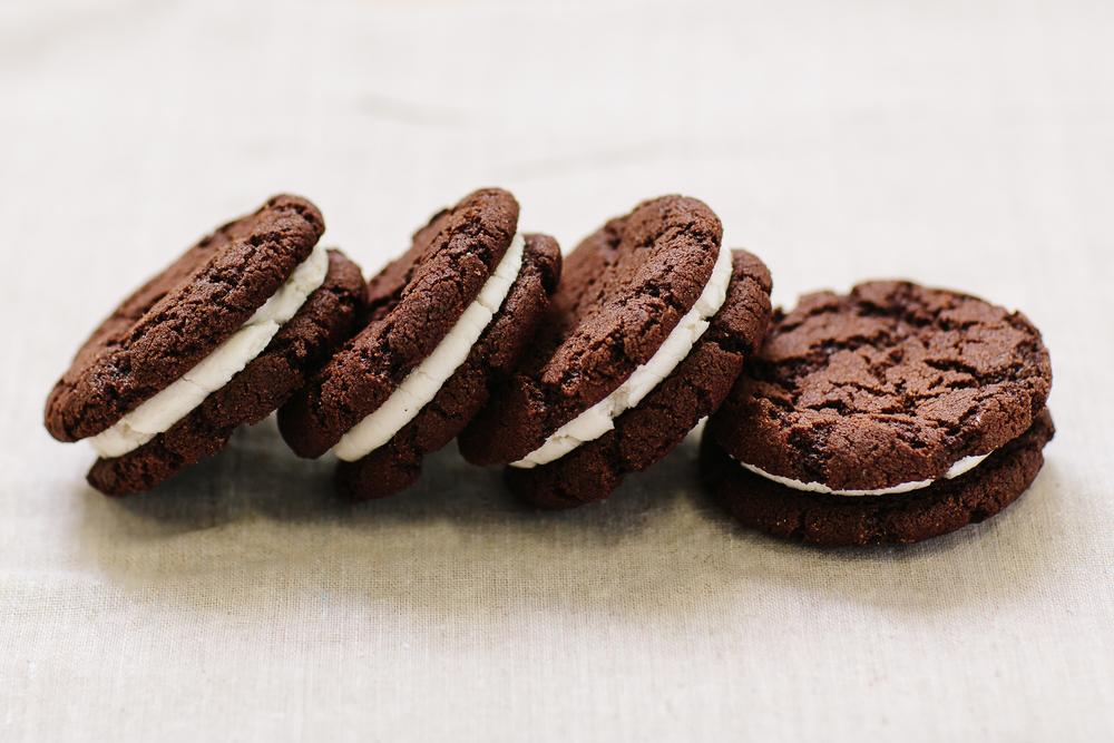 Oh Yeah Cookies