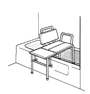 Tub Seat1