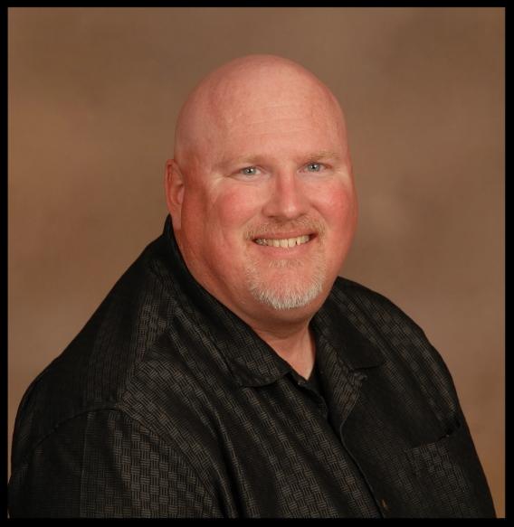 Pastor Norb Bennetts -