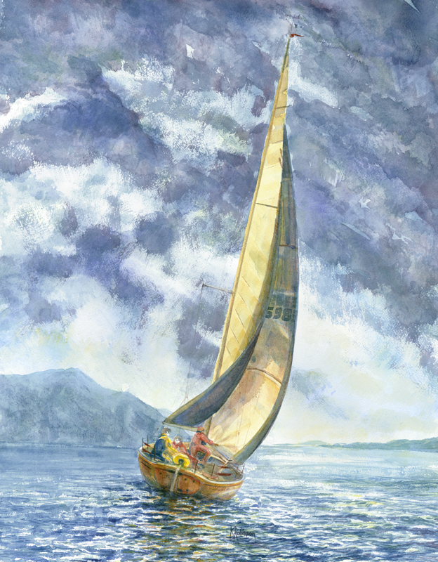 Sail By Hope