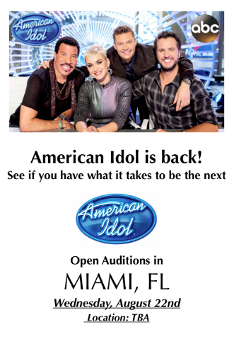 American-Idol-MTAM-Casting-Portal