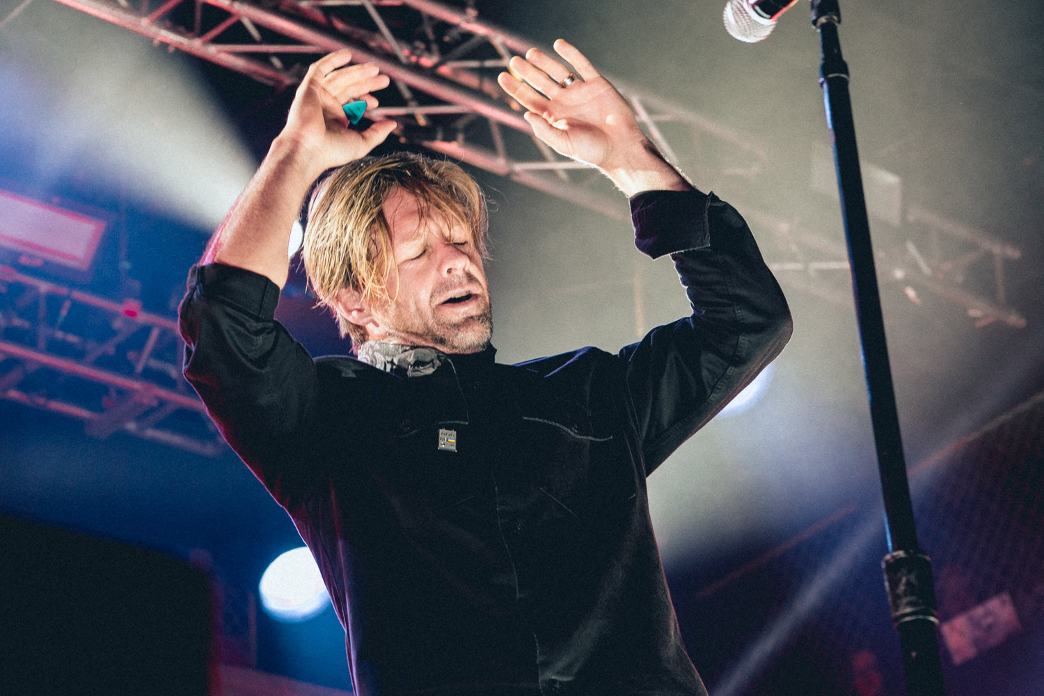 Native Tongue Tour with SWITCHFOOT — SoundBite
