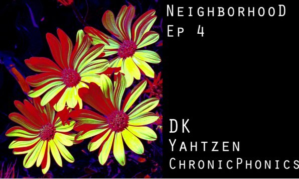New Episode of the Neighbourhood Podcast about to go live on the ONTK Entertainment #youtube⏱🎤🎧