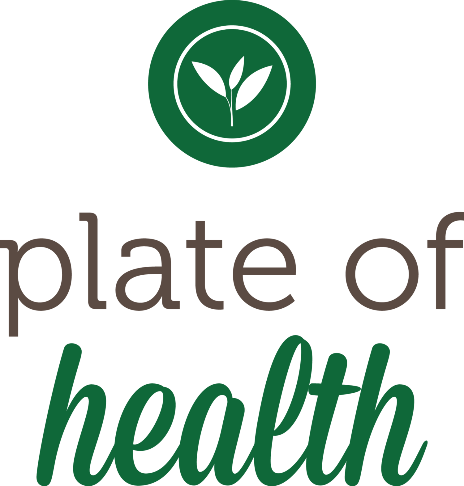 Plate of Health