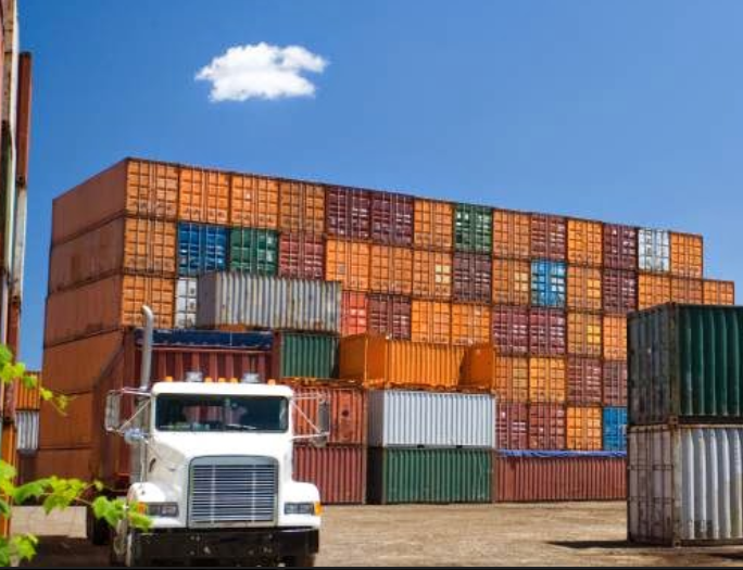 Shipping Container Suppliers